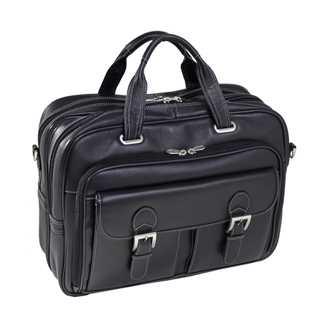 "Siamod Guidoni Checkpoint 17"" Laptop Case"