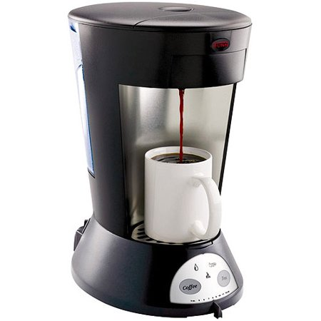 Bunn My Cafe Mca  Automatic Commercial Grade Coffee Pod Brewer  35400 0009