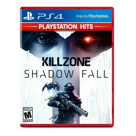 Killzone: Shadow Fall - PlayStation Hits, Sony, PlayStation 4,