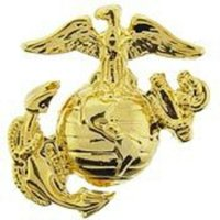 USMC - Original Artwork, Expertly Designed , PIN