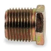 EATON AEROQUIP 2082-2S Adpt,MNPT,1/8-27,Pipe Plug