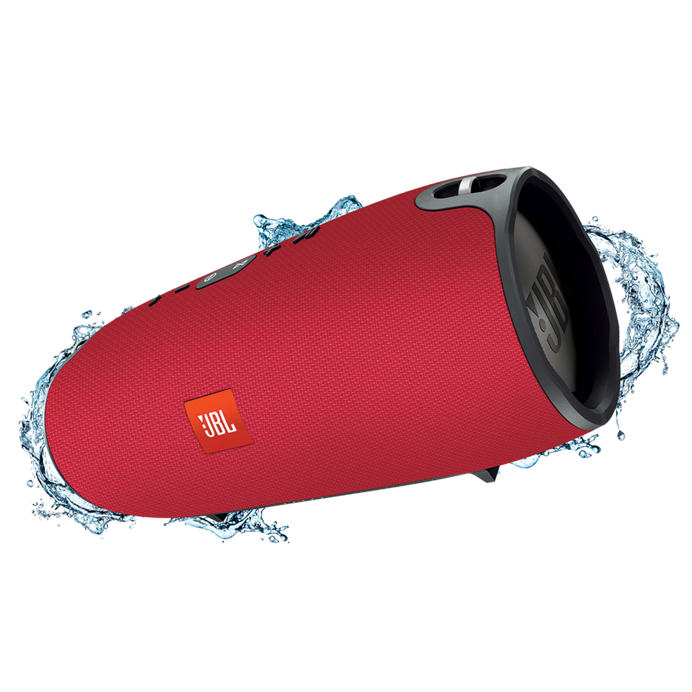 JBL Xtreme Red Open Box by JBL