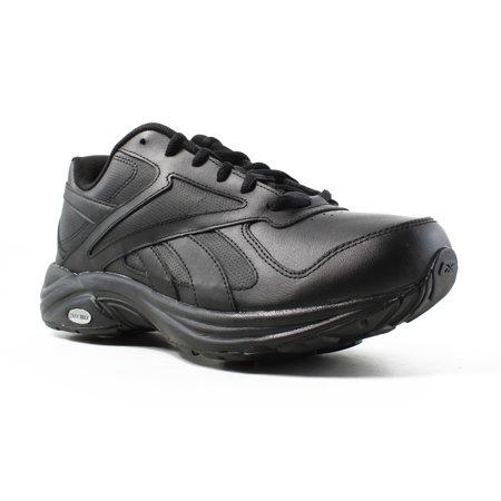 b88526fd520efa Reebok - Reebok Mens Walk Ultra Tra V DMX Max 4E Black Black-WideE Walking  Shoes Size 7 New - Walmart.com