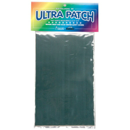 Rola-Chem Ultra Patch Safety Cover Repair Patch