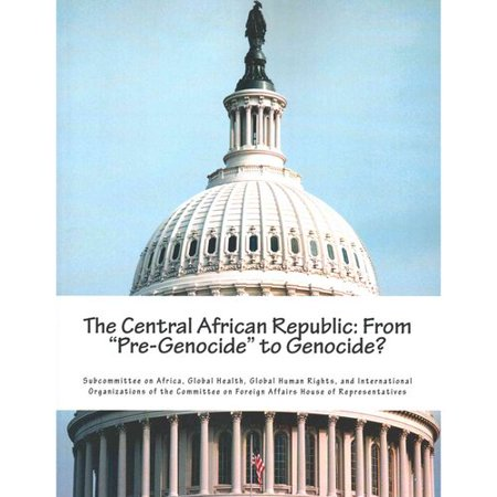 The Central African Republic: From