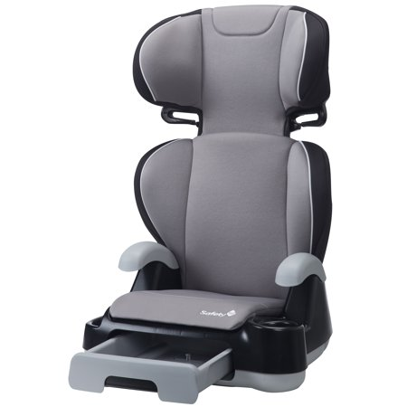 Safety 1ˢᵗ® Store n Go Sport Booster Car Seat
