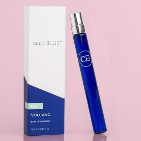 Parfum Pen (Capri Blue Eau de Parfum Spray Pen 0.34 Oz. -)