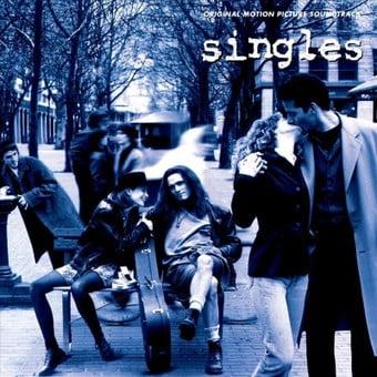 Singles Soundtrack (CD) ()