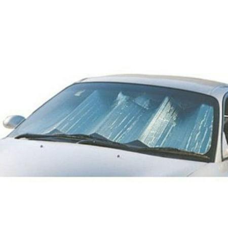 Max Reflector Premium Double Bubble Auto Car Suv Truck Sunshade Standard - Reflective Aluminum Coating For Maximum Protection Cool Sun Xl Reflector