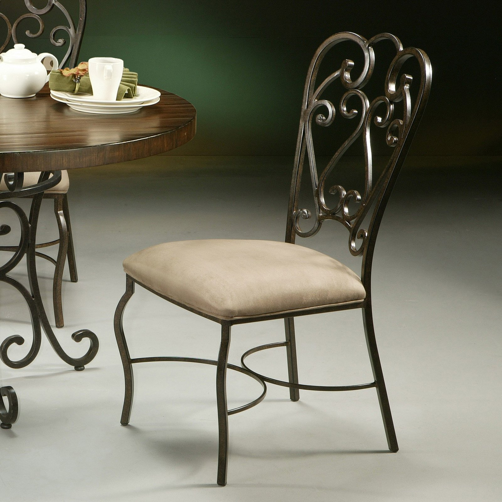 Impacterra Magnolia Side Dining Chair