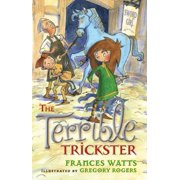 The Terrible Trickster: Sword Girl Book 5 - eBook