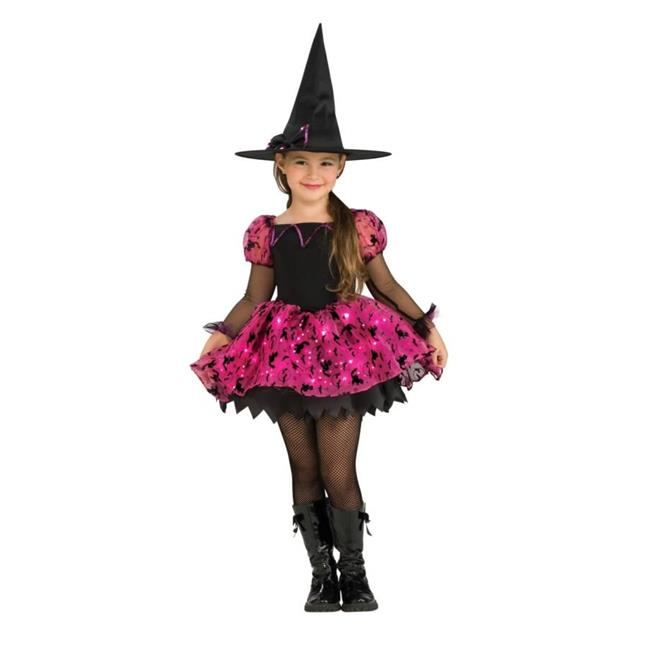 Moonlight Magic Witch Toddler - image 1 de 1