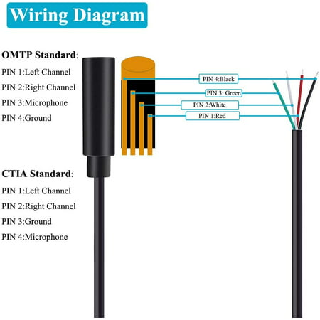 3.5 Mm Jack Wiring Diagram from i5.walmartimages.com