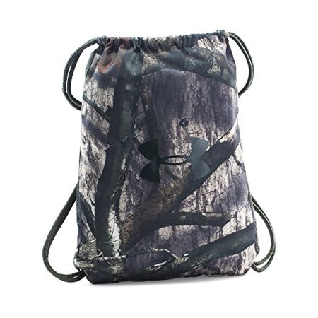 Under Armour - Under Armour UA Camo Sackpack One Size Fits All Mossy ... bd5a9c89c9a18