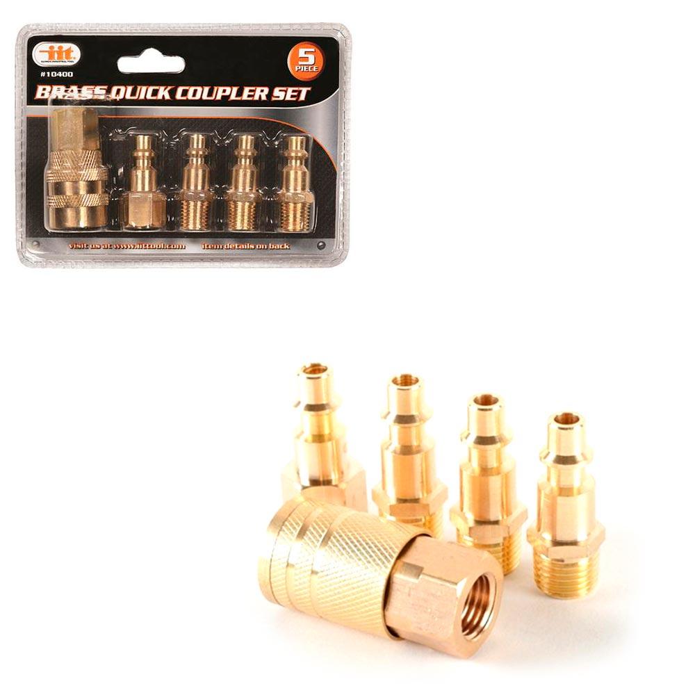 AllTopBargains黄铜耦合器组