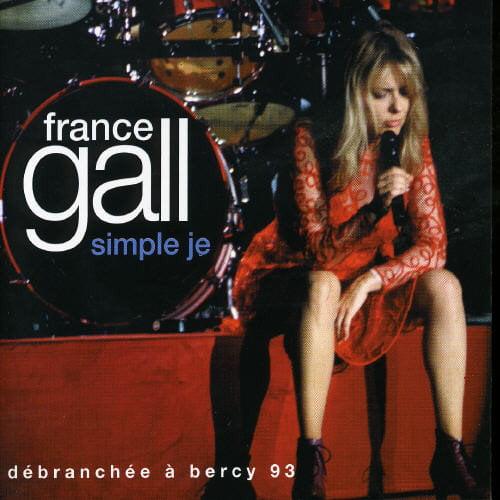 Simple Je - Debranchee A Bercy
