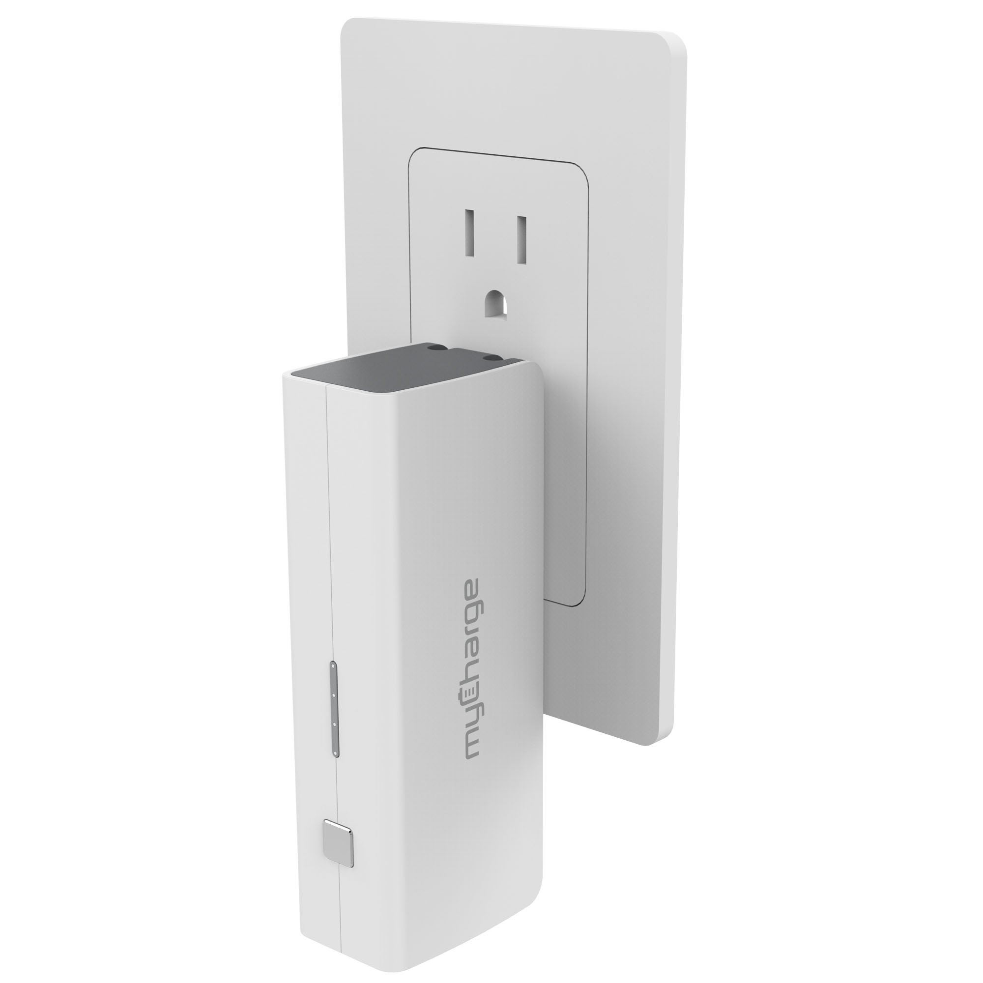 Mycharge Ampprong - For Iphone, Tablet Pc (amp30w)