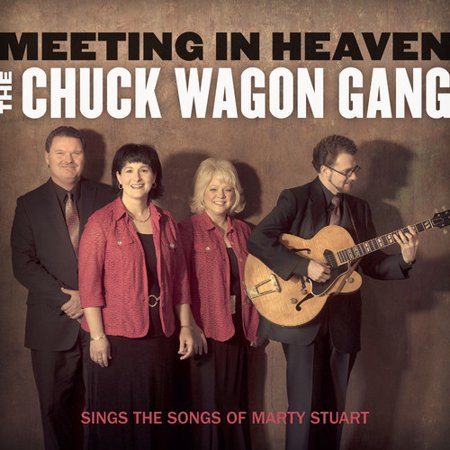Meeting in Heaven: The Chuck Wagon Gang Sings the (Best Ever Chuck Wagon Chili)