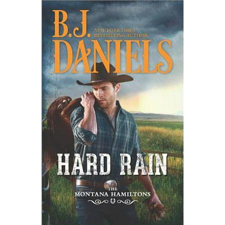 Hard Rain : A Western Romance (A Hard Rains A Gonna Fall Leon Russell)
