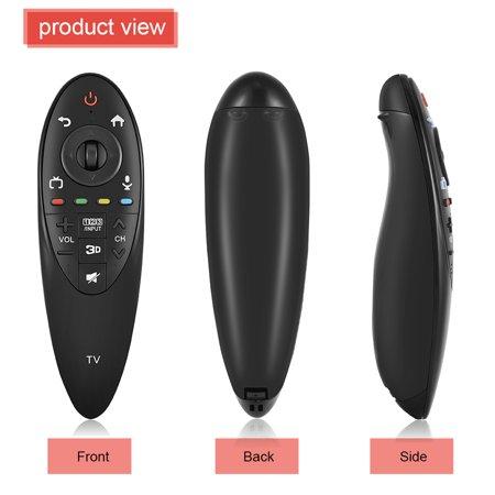 Yosoo Replacement Remote Control Controller for LG TV AN-MR500G AN-MR500 MBM63935937, Remote Control for LG AN-MR500G, for LG TV Remote Control - image 8 of 11