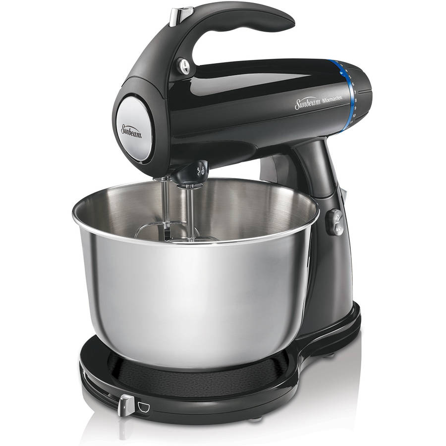 Sunbeam Mixmaster 12-Speed Stand Mixer, 002594-000-000 by Sunbeam Products