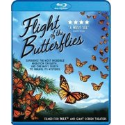 IMAX: Flight Of The Butterflies (Blu-ray) by Gaiam Americas