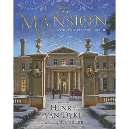 The Mansion : 100th Anniversary Edition