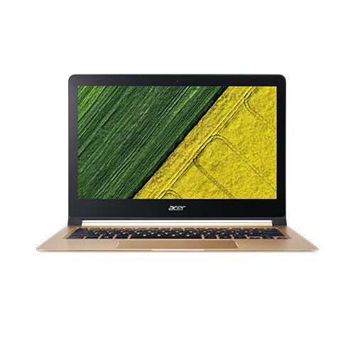 """Acer SF713-51-M90J 13.3"""" Laptop, Windows 10, Intel Core i5-7Y54 Processor, 8GB RAM, 256GB Solid State Drive by Acer"""