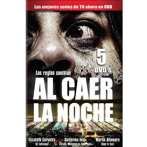 Al Caer La Noche (Spanish) (Widescreen)