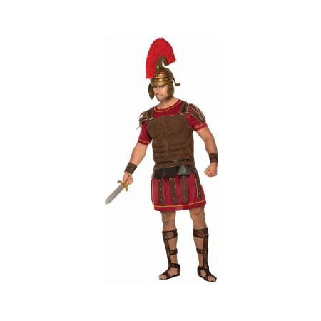 Mens Roman Centurian Halloween Costume Set](Roman Solider Costume)