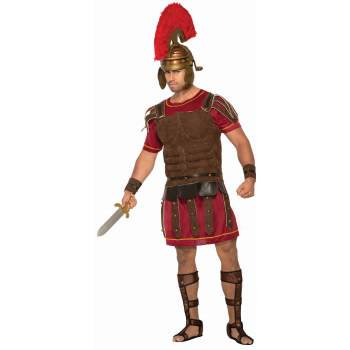 Mens Roman Centurian Halloween Costume Set - Bassnectar Halloween 2017 Full Set