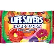 Life Savers 5 Flavors Hard Candy Bag, 13 ounce