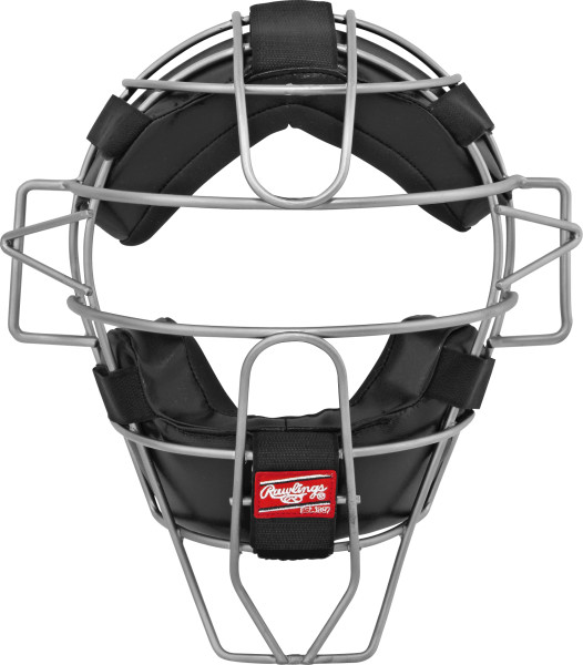 Rawlings Adult Lightweight Hollow Wire Catcher Umpire Mask by Rawlings