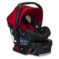 Britax B-Safe 35 Infant Car Seat, Cardinal
