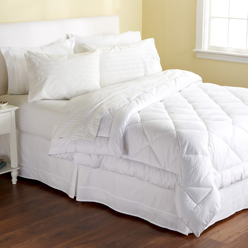 Home Fashion Design Charleston Down Alternative Comforter