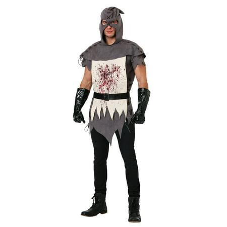 Men's Evil Executioner - Executioner Costumes