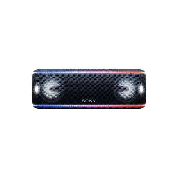 SONY SRS-XB41/B Black Portable Wireless Speaker