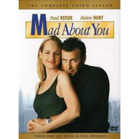 Mad About You: The Complete Third Season  (Full Frame)