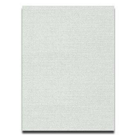Classic Linen 8.5 x 11 Silverstone Paper 24lb Writing (Classic Cotton Writing Paper)
