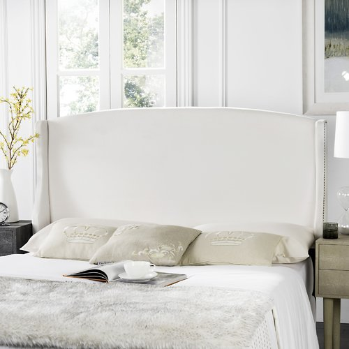 Safavieh Austin Headboard with Nail Heads by Safavieh