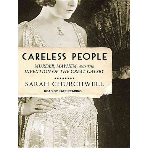 carelessness in the great gatsby Read the great gatsby: carelessness from the story essay's & rants by r_m_allen (rmallen) with 2,898 readsi personally disliked this book, and wasn't quite.