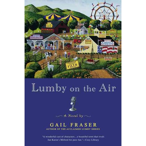 Lumby on the Air