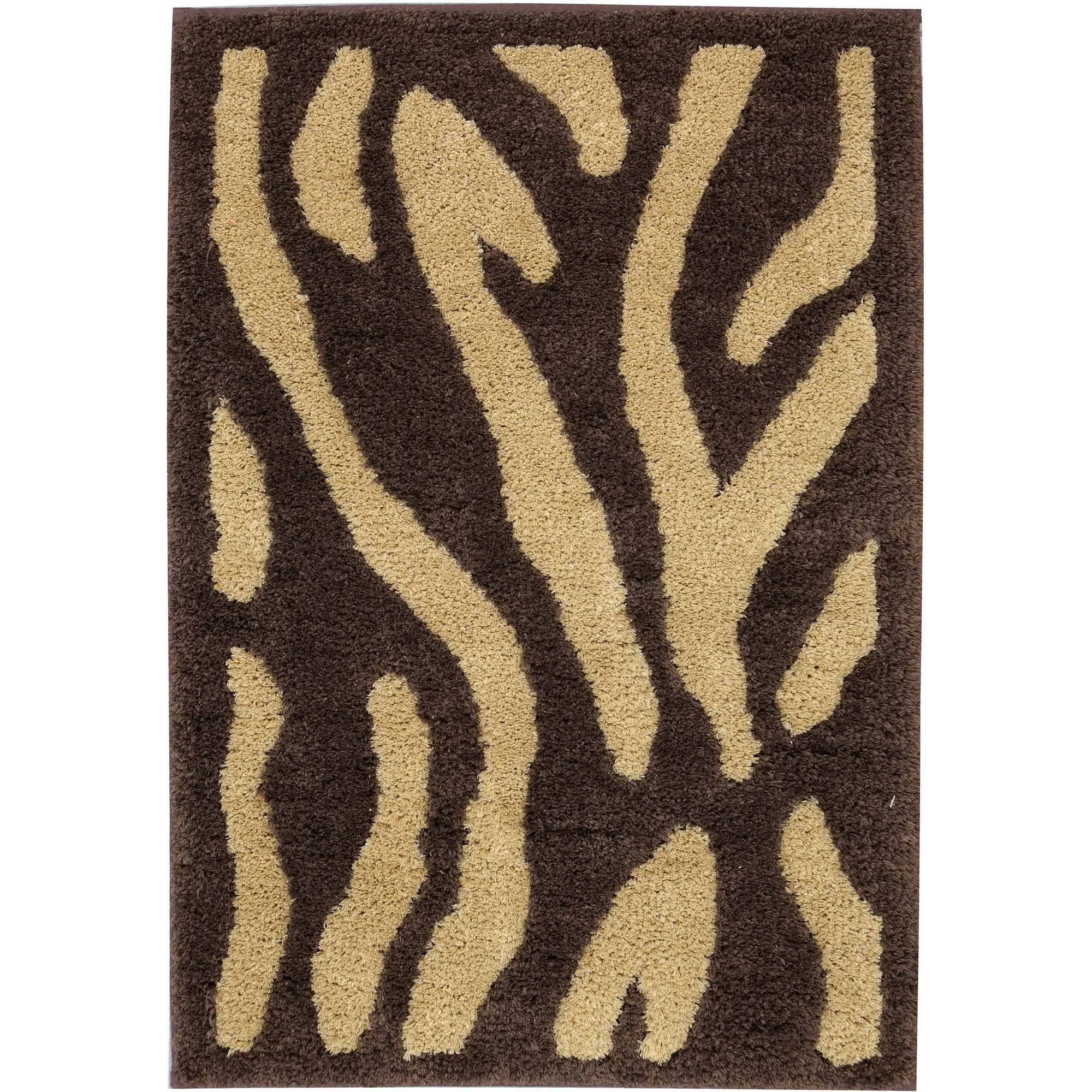 better homes and gardens bath rugs. Better Homes And Gardens Animal Bath Mat Rugs E