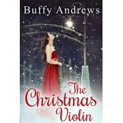 The Christmas Violin - eBook