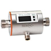 IFM SM7001 Flow Meter,Magnetic,13.2 GPM