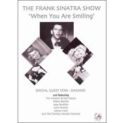 The Frank Sinatra: When You Are Smiling by