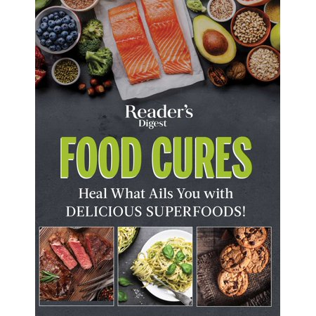 Tasty Treats To Make For Halloween (Reader's Digest Food Cures New Edition : Tasty Remedies to Treat Common)