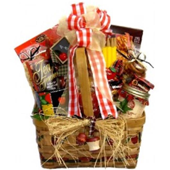 Gift Basket Village A+Te A+ Teacher Gift Basket