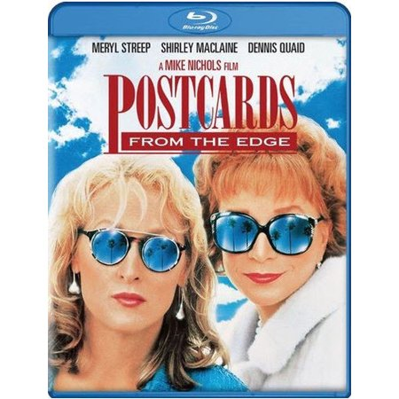 Postcards From the Edge (Blu-ray) (Postcards From The Past)