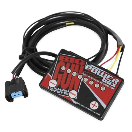 Big Gun 40-R51H TFI Power Box